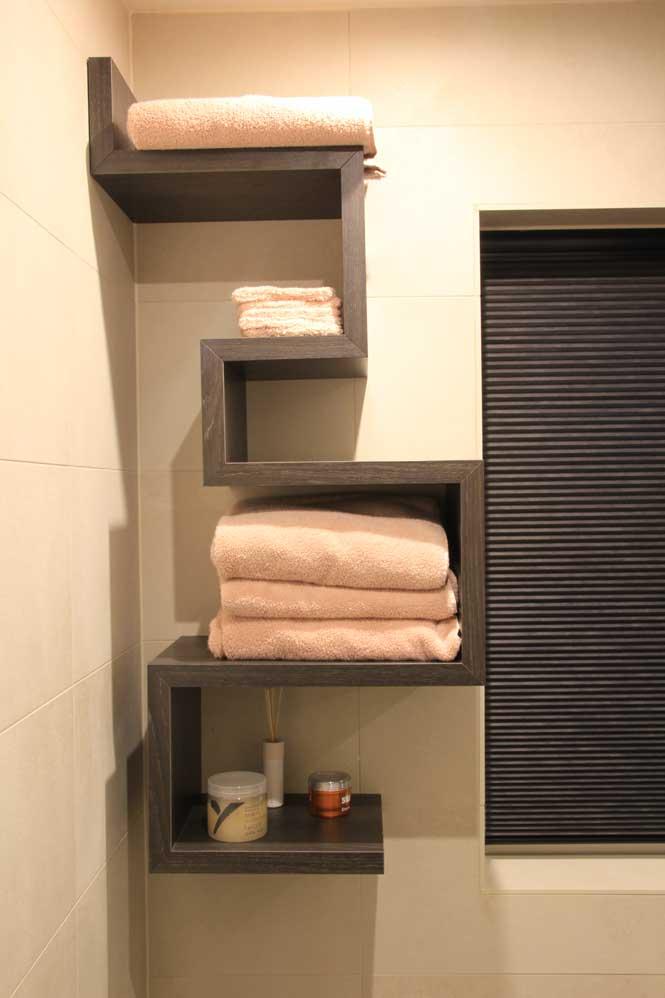 Handdoeken Meubel | Hallomacedonie