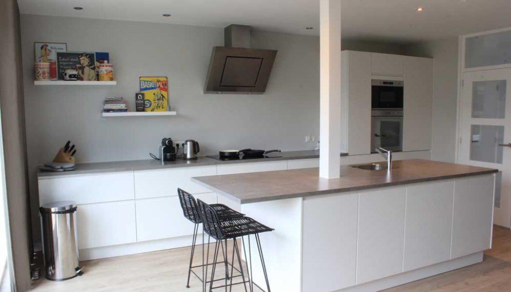 Ontwerp woonkamer en keuken u sowiesodesign