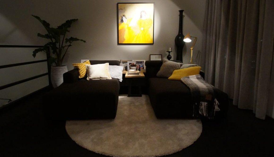loungeplek
